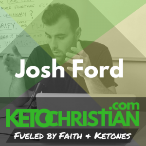 Josh Ford Keto Christian 2